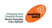 Cleaning Training Wales works with Working Links