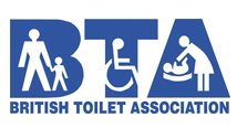 Cleaning Training Wales works with the British Toilet Association (BTA)